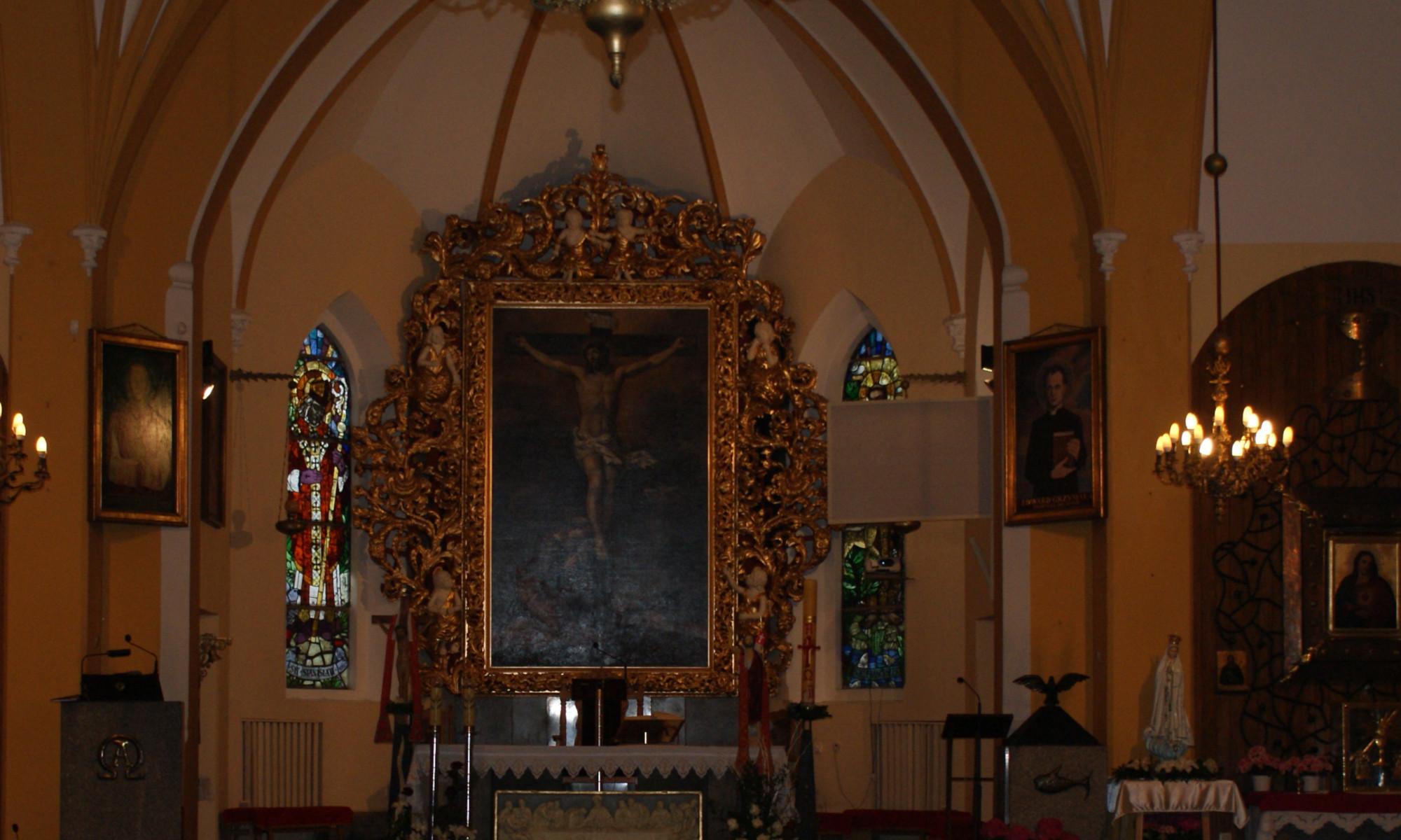 Parafia pod wezwaniem Przemienienia Pańskiego w Aleksandrowie Kujawskim
